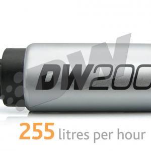 Deatschwerks DW200 intank pump