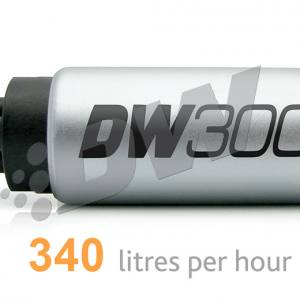 Deatschwerks DW301 intank pump
