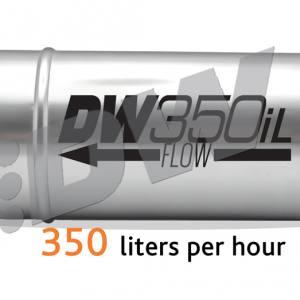 Deatschwerks DW350iL in line pump