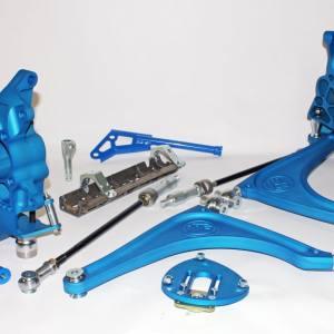 Toyota GT86 Styrvinkel kit