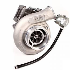 Holset Super HX40-17