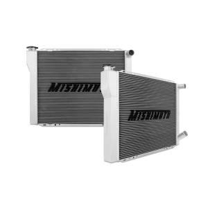 MishiMotorsports Universal Dual Pass Race kylare
