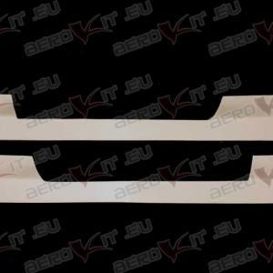 200SX S13 89-94 SIDOKJOLAR AEROKIT SPEC D-3