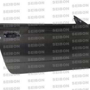200SX S15 99-01 SEIBON KOLFIBERDÖRRAR