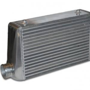 "Intercooler 77cm bred 600x350x102 mm 3"" anslutning"