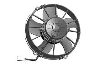 Blåsande Elfläkt SPAL 225 mm