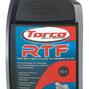 Torco RTF växellådsolja