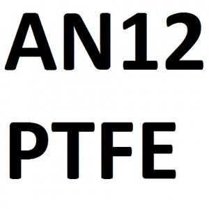 AN12 PTFE