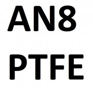 AN8 PTFE
