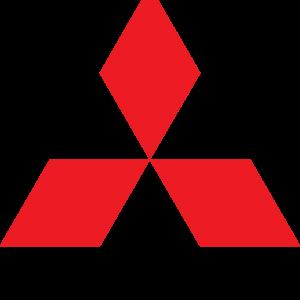 Bakskärmar Mitsubishi