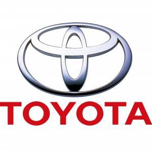 Framskärmar Toyota