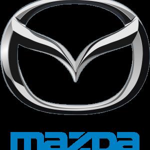Bakspoiler Mazda