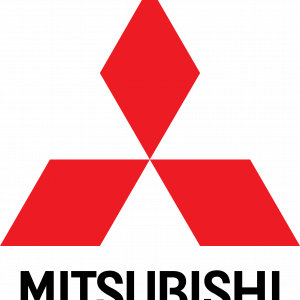 Framskärmar Mitsubishi