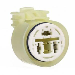 Generator kontakt (Rund) 2JZ-GTE