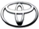 Quarter Master Toyota