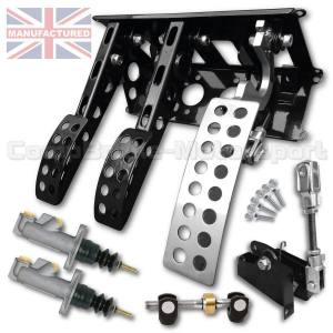 CMB6667-CAB-PEDAL-BOX-UNDERSLUNG-NEW-STYLE-SPORTLINE-CABLE-UNIVERSAL-3-PEDAL-STD-1-600x600